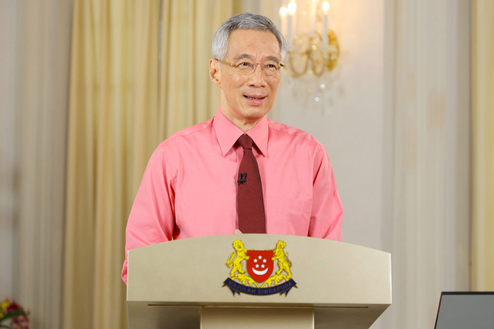 PM Lee calls General Election 2020, says it will 'clear the decks' for a fresh mandate