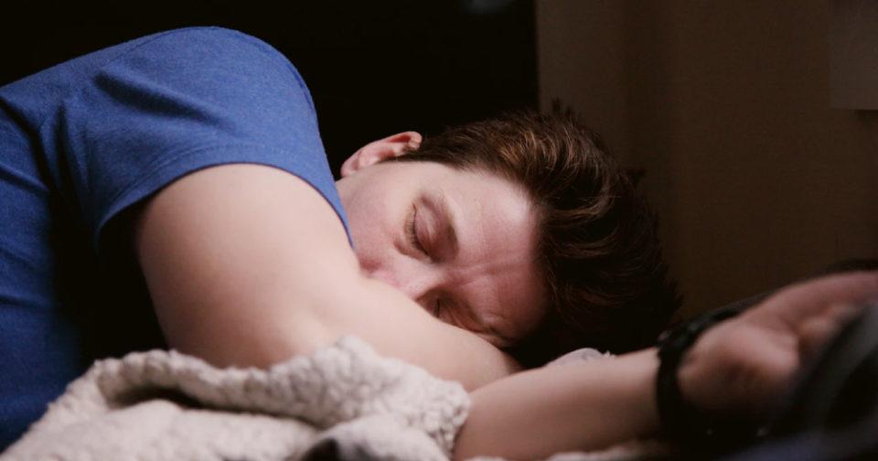 Sleep 7 hours day challenge